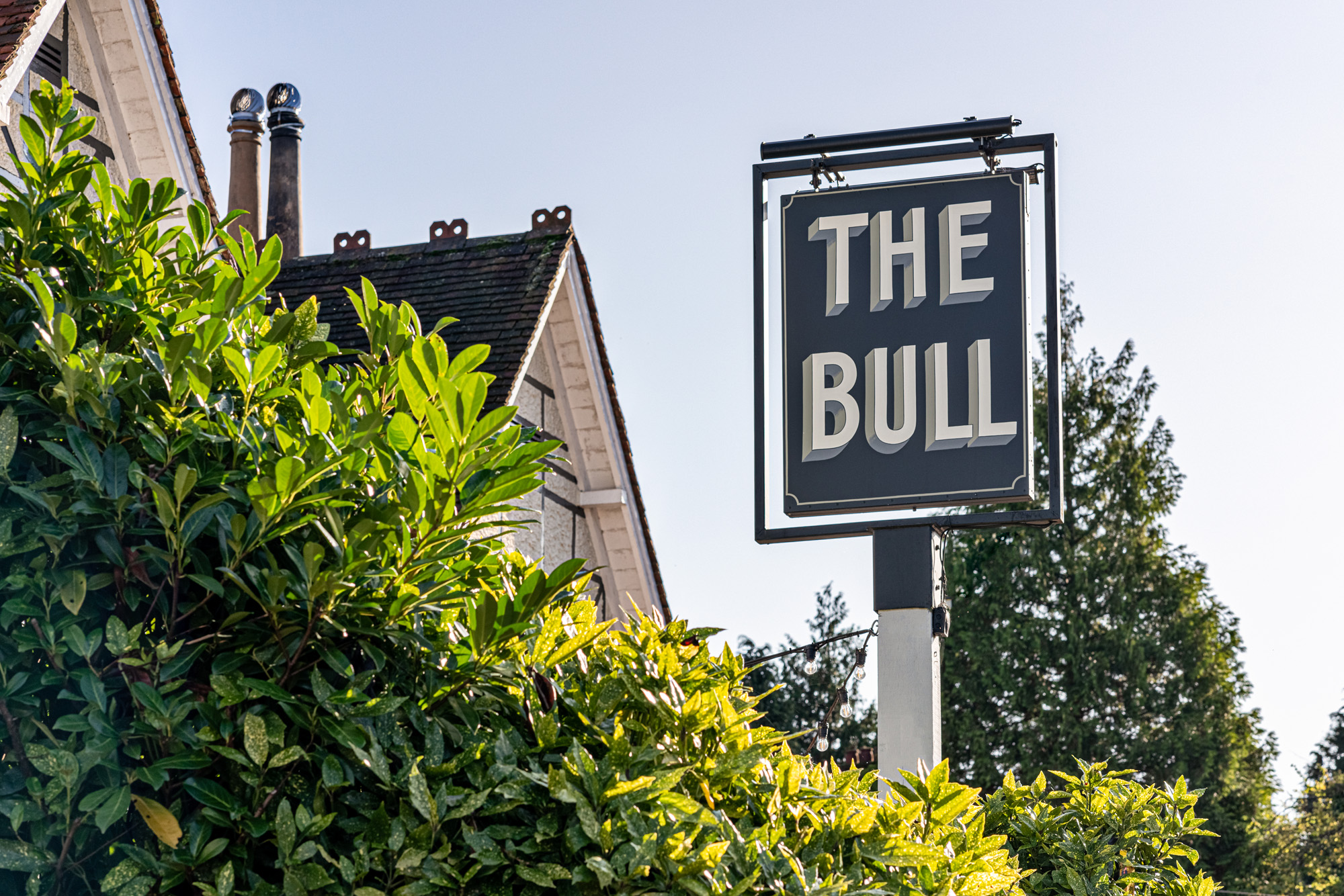 Bull, Tunbridge Wells